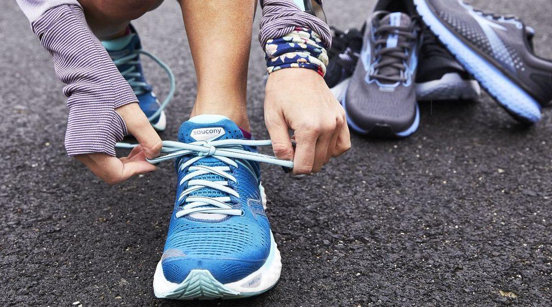 5 Kesalahan Saat Membeli Sepatu Running