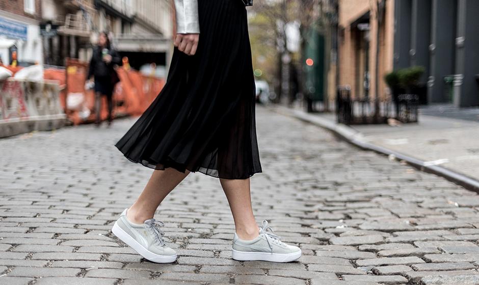 Rekomendasi Trend Sneaker Untuk Wanita